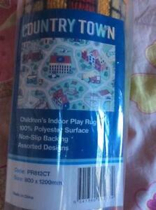 Childrens floor/play mat Engadine Sutherland Area Preview