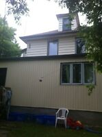 small 2 Bedroom unit available september 1st