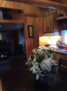 "Country Living ""One Bedroom Furnished House"""