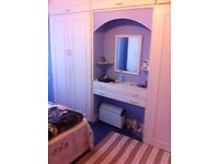 DOUBLE BED ROOM / IMMACULATE CONDITION