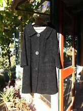Womens Vintage coat Clare Area Preview