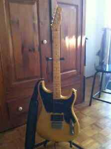 Fender Pawn Shop 51 (made in Japan)
