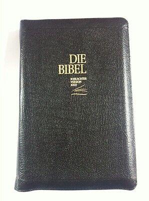 Schlachter Bibel 2000   für kurze Zeit nur 19,90 Statt 59,00!!!!