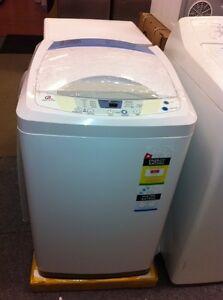 Fridge - Washer - Vacuum - Appliances Package