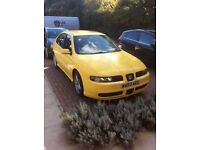 Seat Leon cupra *REDUCED*