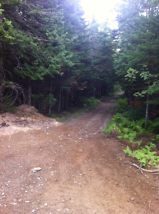 52 Acres Of Land - Minutes From St Stephen NB