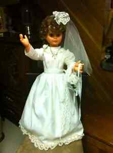 Vintage Doll Peterborough Peterborough Area image 2