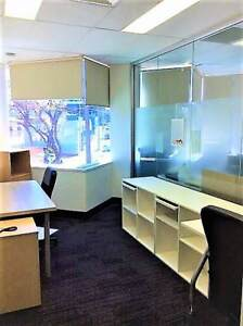 Small Office Rent near Brisbane CBD
