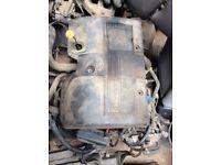 Land Rover Freelander 1.9 Diesel engine