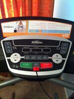 Treadmill for sale - Tempo Fitness 610T