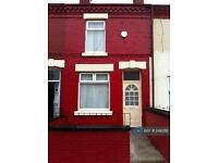 2 bedroom house in Chirkdale Street, Liverpool, L4 (2 bed)