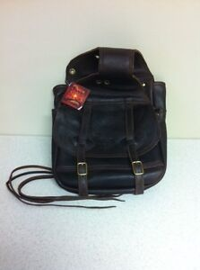 NEW SET OF OLDE TIME SADDLE BAGS