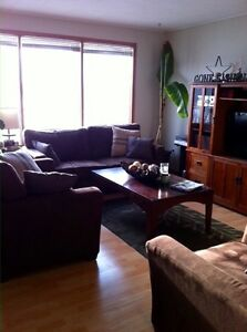 2 Bedroom  South End Waterfront Apartment Available Aug. 1