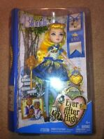 Ever After High: Blondie Lockes, Dexter Charming, C.A. Cupid