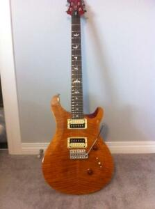 PRS GUITAR PRICED TO SELL QUICK