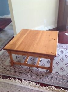 HOUSE OF BROUGHAM COFFEE TABLE