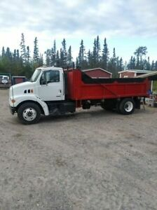camion 1999 Sterling