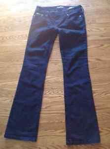 Brand new Giess jeans, size 6