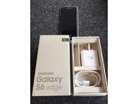 SAMSUNG GALAXY S6-EDGE 64GB (READ DESCRIPTION)