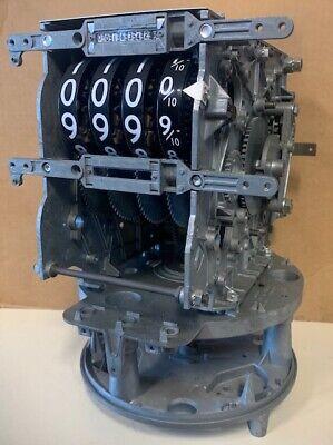 Remanufactured Veeder-root Tokheim Power Reset Non-computer - 90 Day Warranty