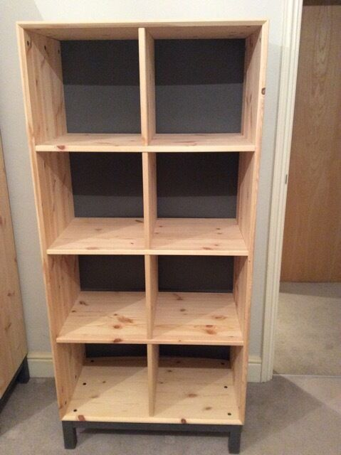 Ikea Nornäs Bookcases In Richmond London Gumtree