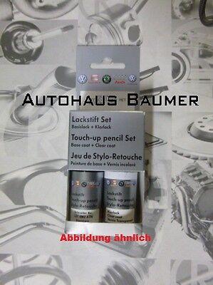 Original VW/Audi Lackstift-Set LX7W Eissilber-metallic X7W Lackstift LST0M2X7W online kaufen