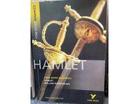 'Hamlet' York Advanced Revision notes