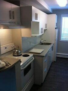 **MOVE IN BONUS** Renovated 1 bd apt St James - Portage Avenue