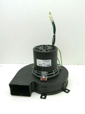 Fasco 70219521 Furnace Fan Blower Exhaust Draft Inducer 230v 3000rpm 7021-9521