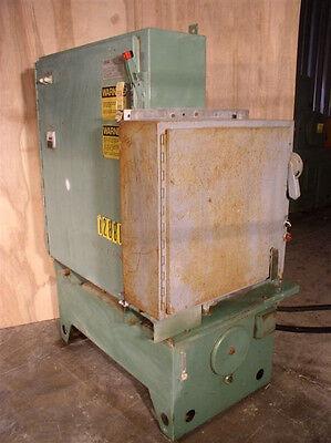60 Gallon 25 Hp Cincinnati Rexroth Hydraulic System