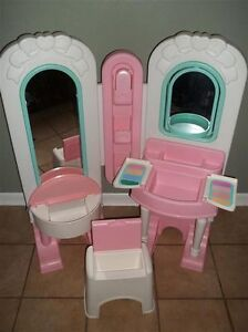 Fisher Price Vanity West Island Greater Montréal image 3
