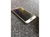 SAMSUNG GALAXY S6 UNLOCKED TO ALL NETWORKS