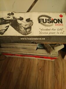 Surplus Fusion Brick and clips