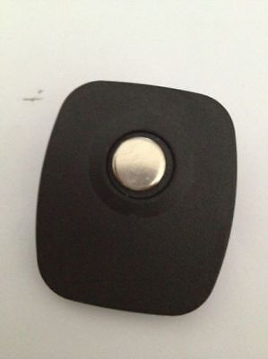 Checkpoint Compatible 8.2mhz Mini Hard Security Tags Black 300 Pcs Free Shipping