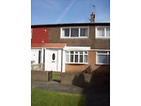 2 bedroom house in Chatsworth Road, Jarrow, South Tyneside, NE32