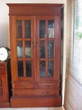 Bookcase/Cabinet Balinese Style Speers Point Lake Macquarie Area Preview