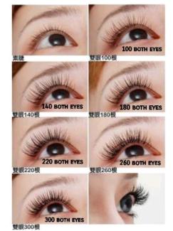 Lashes Place Eyelashes Extension