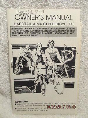 fuji bike owners manual open source user manual u2022 rh dramatic varieties com Fuji Hybrid Bikes Vintage Fuji Bikes