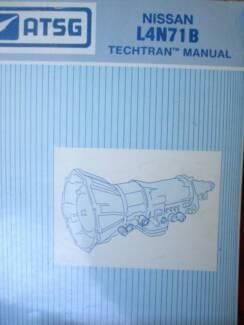 nissan l4n71b automatic workshop service manual engine engine rh gumtree com au Yamaha Service Manuals PDF Downloadable Online Chevrolet Repair Manuals