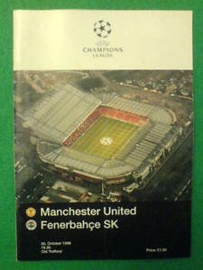 UEFA-CHAMPIONS-LEAGUE-Manchester-Utd-v-Fenerbahce-SK-30-Oct-1996