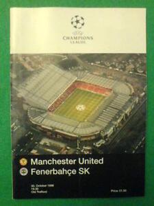 UEFA-CHAMPIONS-LEAGUE-Manchester-Utd-v-Fenerbahce-SK-30-Oct-1996
