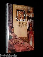 Aileen Crawley: The Bride Of Suleiman-1981-1st-(a Window On Time Part 1) Hb/dj -  - ebay.co.uk