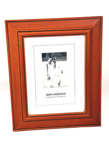 6 x Wooden, Timber Photo Frame 8
