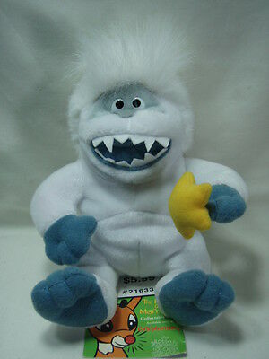 Abominable Snowman 6 Misfit Toys Rudolph The Red Nosed Reindeer W/tag Cvs