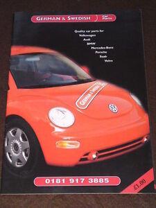 German-Swedish-Car-Parts-Catalogue-2000-68pp