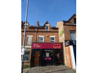 Fabulous 1 Bedroom Apartment - 474A Oldpark Road, Belfast.
