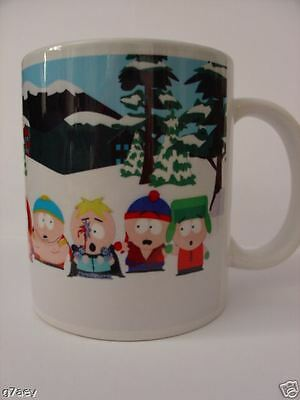 South Park 2  Coffee Mug