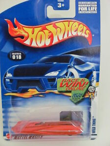 HOT-WHEELS-2003-FIRST-EDITION-6-42-WILD-THING-018