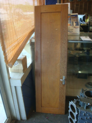 1980 Carver Yacht 33 Mariner Deck / Cabin Door