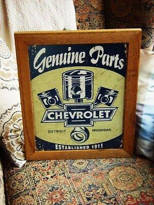 Chevrolet CHEVROLET CUSTOM MAN CAVE SOLID